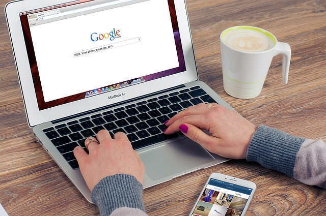 תוצאות בקידום אתרים