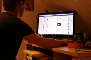 חשבונות פיקטיביים בפייסבוק