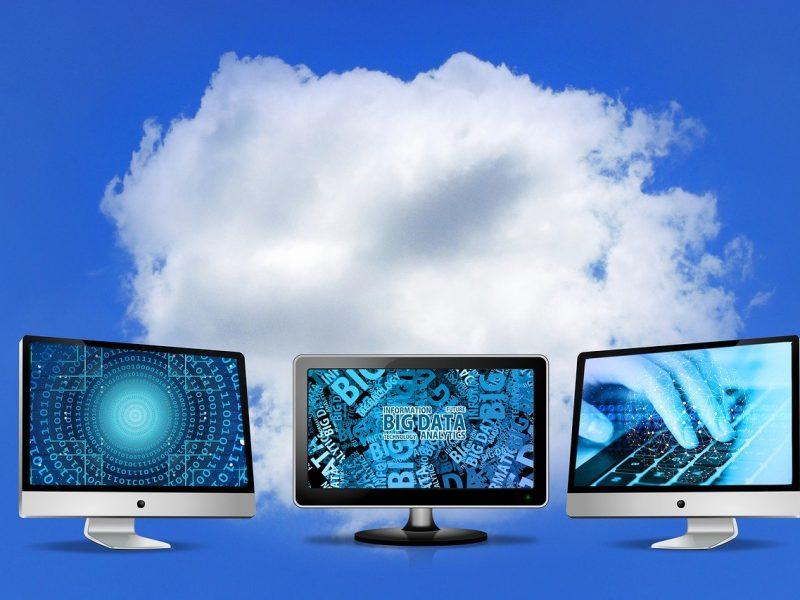 אחסון מסמכים בענן